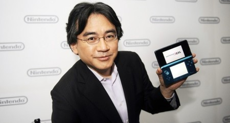 Satoru Iwata quiere sorprender con NX, la próxima consola de Nintendo
