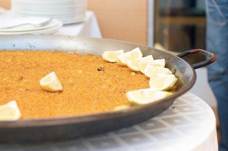 La paella tradicional valenciana ya tiene su Denominación de Origen