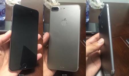 Más pistas del nuevo iPhone: la doble cámara sería exclusiva del modelo Plus