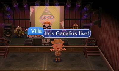 Los Ganglios Live