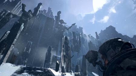 Returnal, la obra espacial exclusiva de PS5, nos cuenta más sobre su historia con un nuevo tráiler gameplay