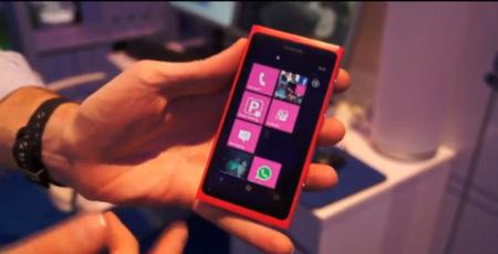 Nokia Parking, un servicio al alcance de todos para Windows Phone