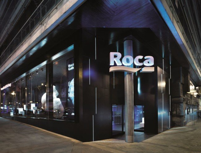 Roca Madrid Gallery 1
