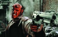 'Hellboy', el hombre bajo la piel del demonio