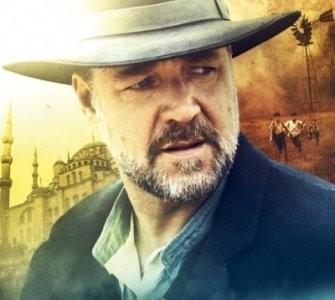 'The Water Diviner', tráiler y cartel del debut como director de Russell Crowe