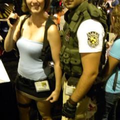 Foto 2 de 13 de la galería 1-cosplay-comiccon en Vida Extra