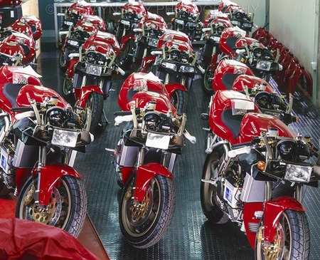 Ducati 916 Australia