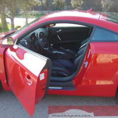 Foto 7 de 19 de la galería audi-tt-coupe en Motorpasión