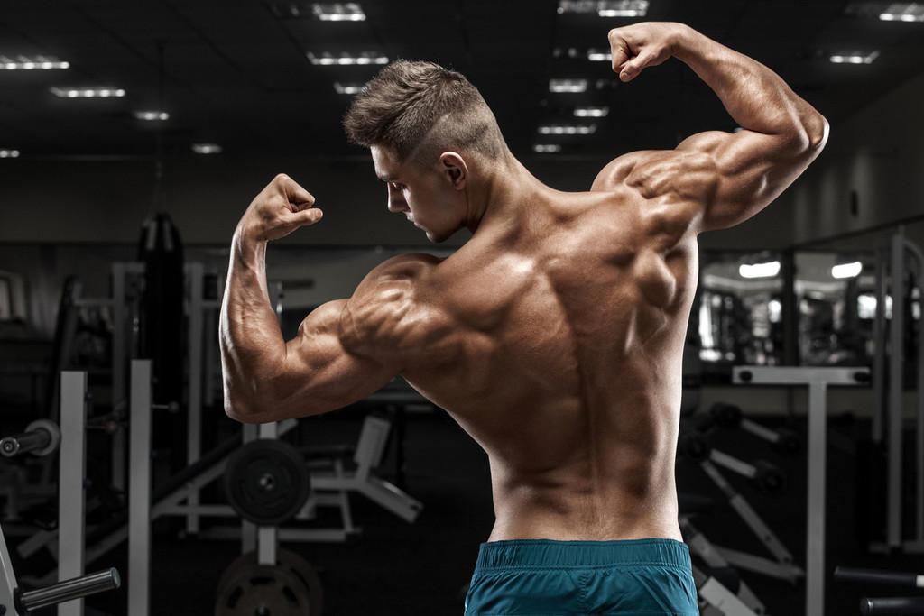 Los cinco mejores ejercicios con poleas para entrenar tu espalda en el gimnasio