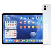 La Xiaomi Mi Pad 5 se filtra en imágenes: trasera de Mi 11 y marcos bien aprovechados