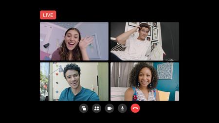 Ya puedes emitir en directo tus videollamadas grupales de Messenger Rooms a través de Facebook Live