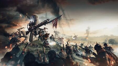 Iron Harvest 1920+ llevará su estrategia en tiempo real a PS4, PS5, Xbox One y Xbox Series X/S a finales de 2021