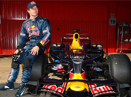 Red Bull organiza un duelo entre Sébastien Loeb y Stefan Everts
