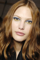 Tendencias maquillaje Primavera-Verano 2008