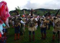 En Cantabria se celebra el primer carnaval del año