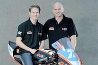 Danny Webb correrá el Tourist Trophy en el 2014