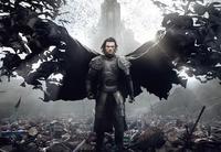 'Drácula: La leyenda jamás contada', la película
