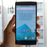 CyanogenMod 12S para la certificación y llegará en los próximos días al OnePlus One