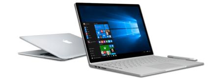 Mac to Surface Book, una nueva página que ayuda en la transición de ambos equipos