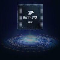 Kirin 810: el nuevo procesador de 7nm de Huawei para la gama media promete superar en inteligencia artificial a todos sus rivales