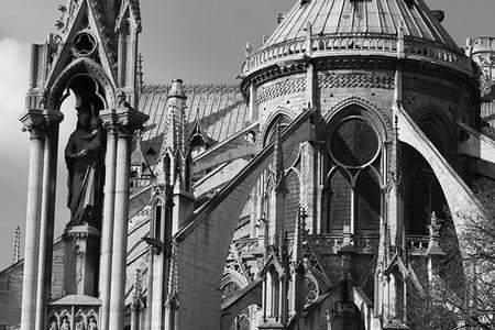 Catedral De Notre Dame Imagenes Antes Del Incendio 15 De Abril 40