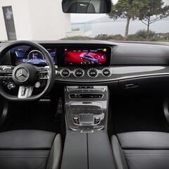 Foto 5 de 8 de la galería mercedes-benz-clase-e-cabrio-y-coupe-2020-precios en Motorpasión