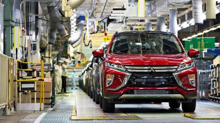 Mitsubishi abandona Europa: la errática trayectoria del fabricante que quiso crecer sin saber cómo hacerlo