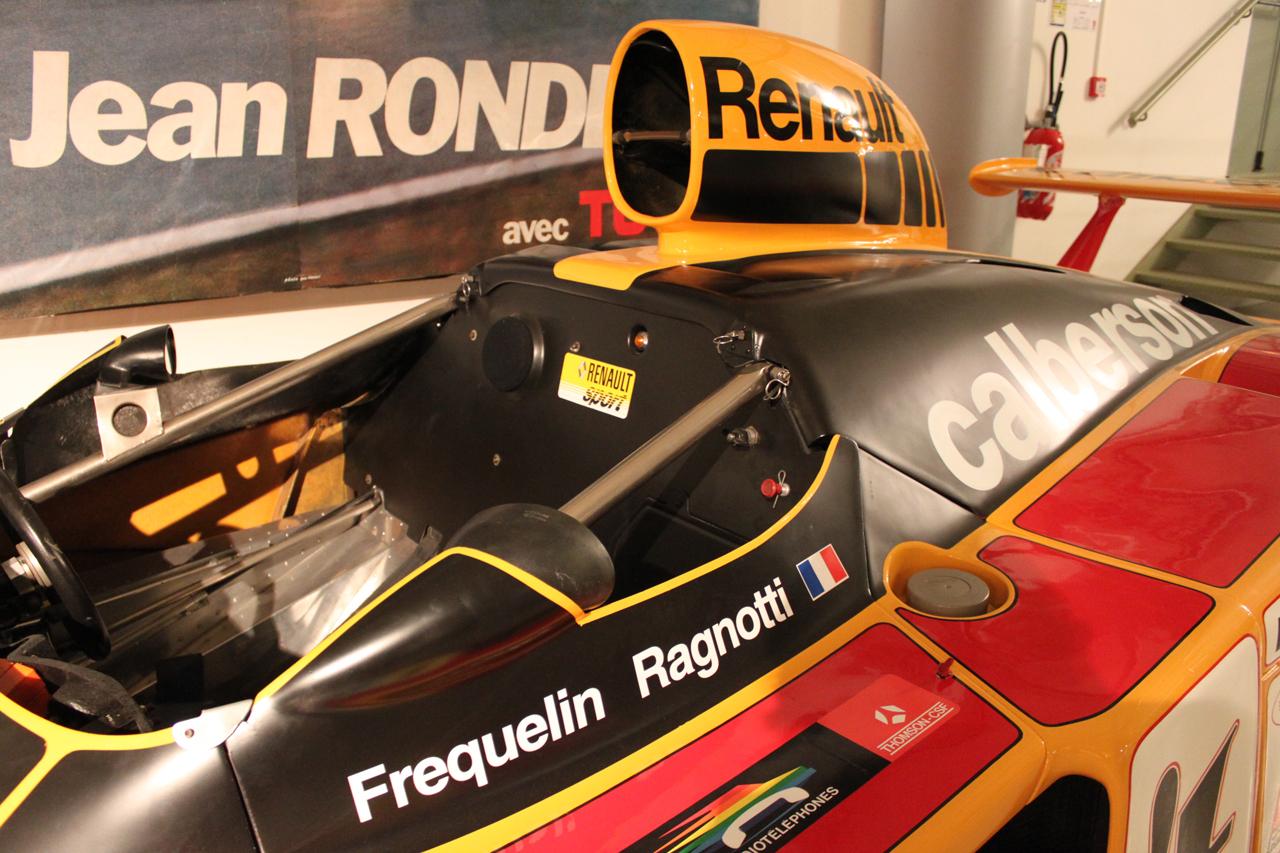 Foto de Museo 24 horas de Le Mans (171/246)