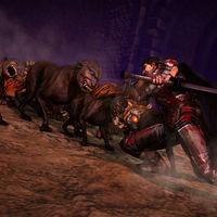 Berserk and the Band of the Hawk nos ofrecerá un reto cargado de acción con su modo Eclipse Infinito