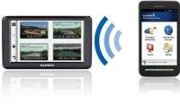 Smartphone Link une dos mundos enfrentados: móvil y GPS