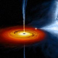 Sabemos más de los agujeros negros pero nos llevamos un chasco: tienen mucho menos magnetismo del que se creía