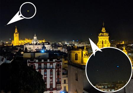Luces Parasitas Googlepixel3xl
