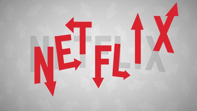 Netflix Split