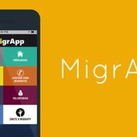 MigrApp, una aplicación pensada para migrantes creada por estudiantes del Tec de Monterrey