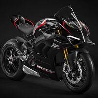 Ducati Panigale V4 SP: una edición limitada con frenos y embrague del WSBK, llantas de carbono y los mismos 214 CV