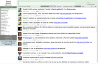 tDash, un cliente web de Twitter enfocado a la productividad