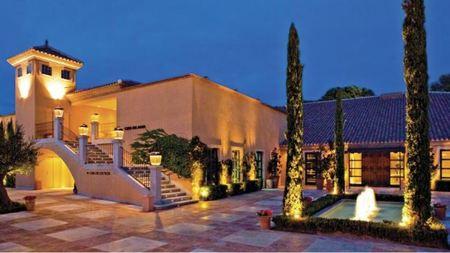 La Quinta de Jarama, distinción y buen hacer entre olivos