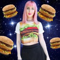 ¿Pensando en pedir una Big Mac? esto es lo que sucederá en tu cuerpo durante la hora siguiente