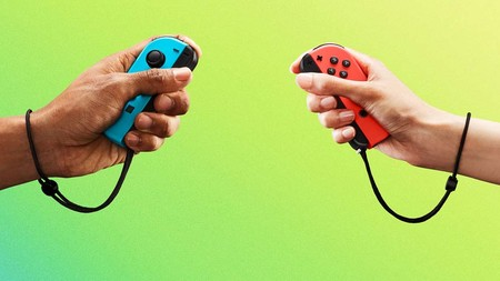 Juega dónde quieras y con quién quieras en la nueva publicidad de Switch