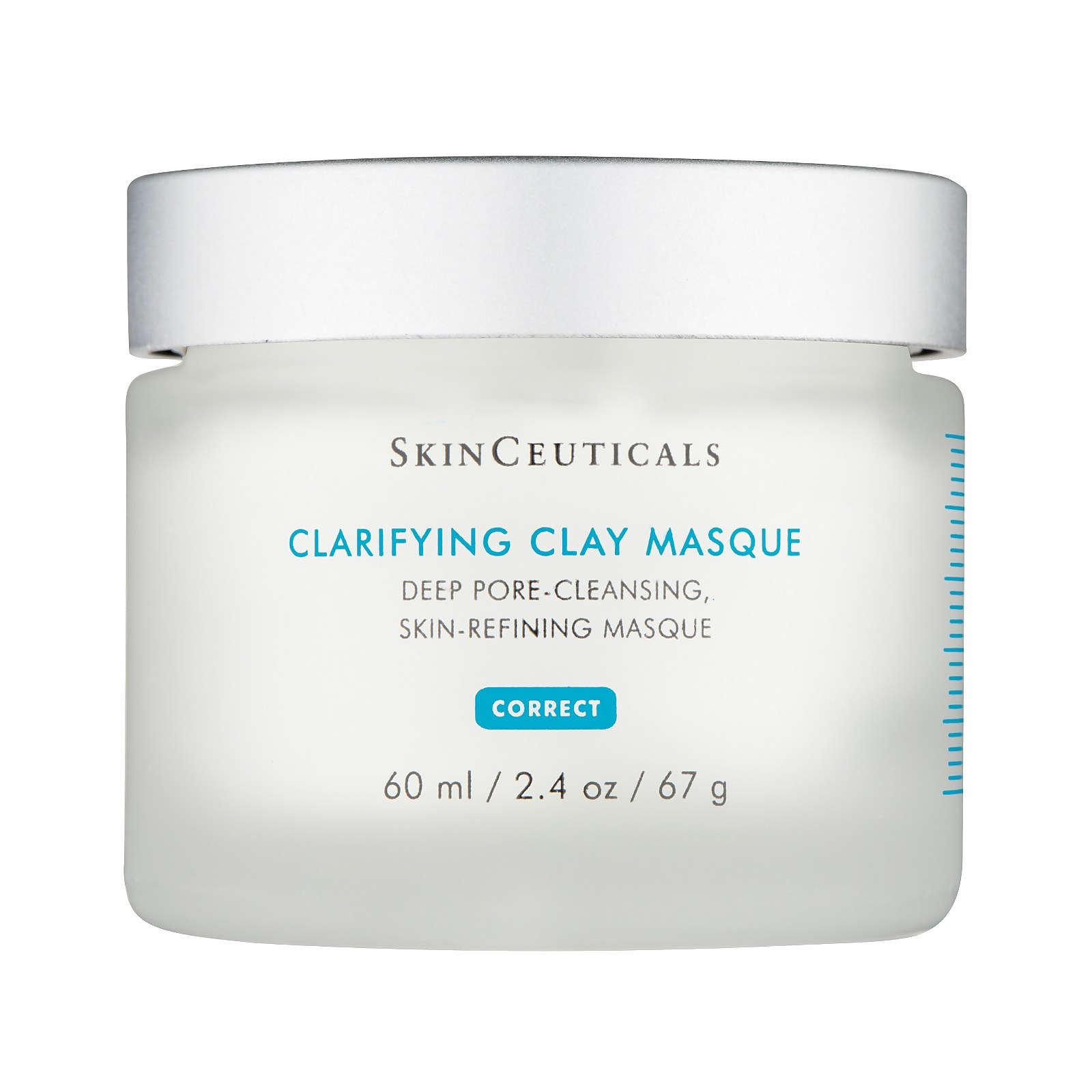 Mascarilla de arcilla Clarifying de SkinCeuticals 60 ml