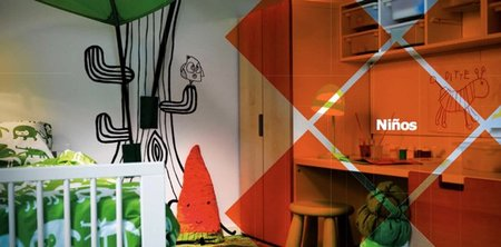 Catálogo IKEA 2012: novedades para niños