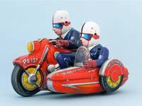 Tengo un sidecar de 125cc, ¿con qué permiso lo puedo conducir?