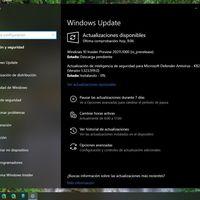 Microsoft lanza la Build 20211: ya es posible acceder a los archivos de Linux en el subsistema de Windows