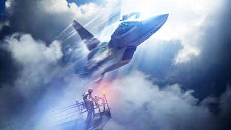 Este será el contenido de la edición de coleccionista de Ace Combat 7: Skies Unknown