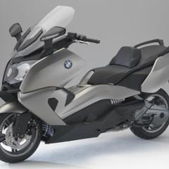 Foto 9 de 29 de la galería bmw-c-650-gt-y-bmw-c-600-sport-estaticas en Motorpasion Moto