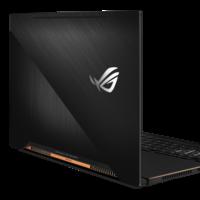 Una laptop gamer ultra delgada y otra que cuesta lo que un auto, los nuevos equipos de ASUS que llegan a México