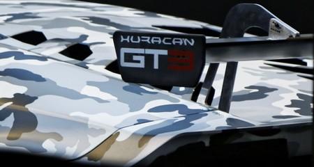 El Lamborghini Huracán GT3 ya ha comenzado con sus pruebas en pista