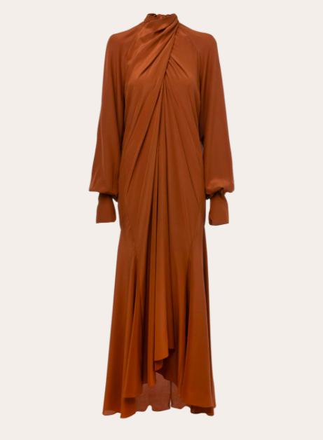 Vestido Petar Pretov