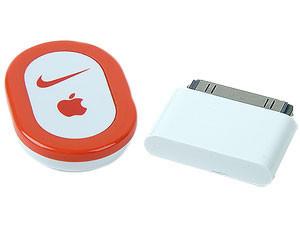 Nike+iPod, disponible en España a partir de mañana