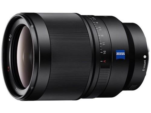 Sony «propulsa» su familia de ópticas con cuatro nuevos objetivos FE y dos conversores